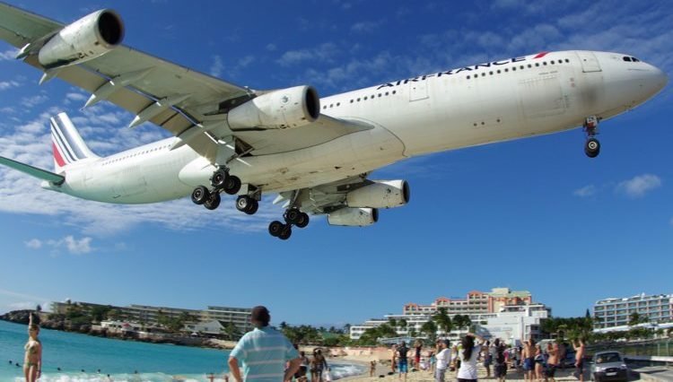 The Craziest Airports In The World princess juliana