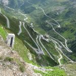 The Most Dangerous Roads In The World (3) north yungas road