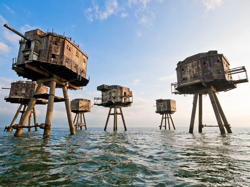 The Most Jaw-Dropping Abandoned Places In The World (1)