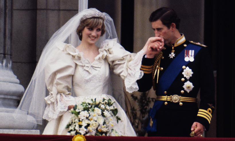 The Most-Watched Events In TV History princess diana wedding