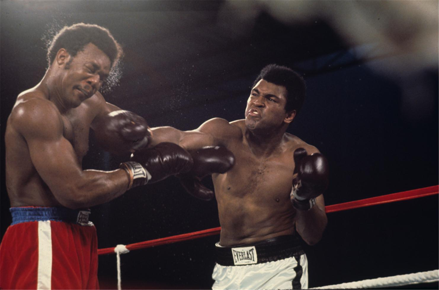 The Most-Watched Events In TV History muhammad ali george foreman