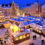 These Are The Most Beautiful Christmas Markets In Europe strasbourg