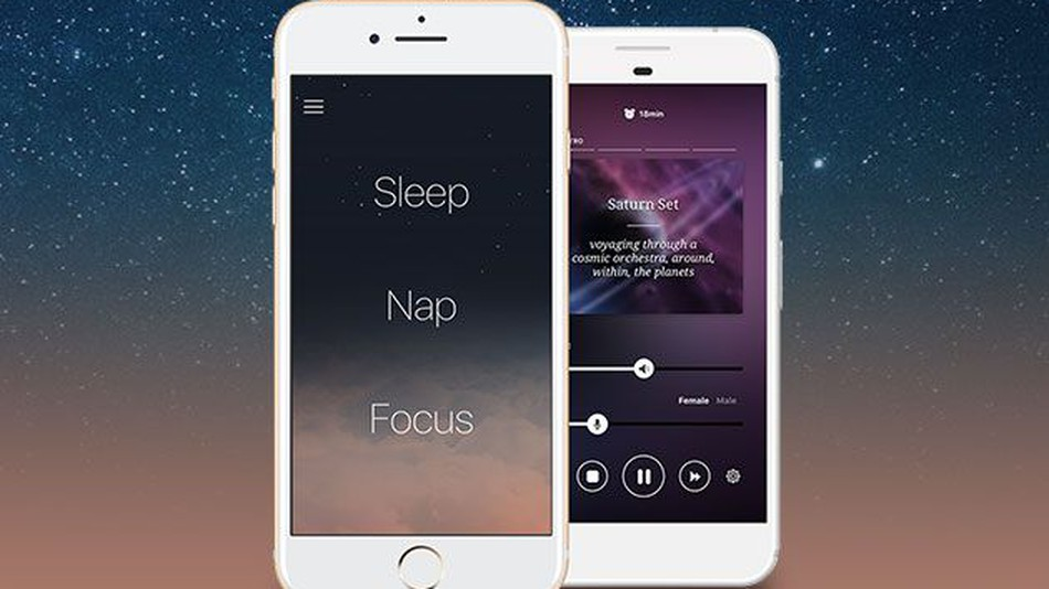 5 Best Sleeping Apps You'll Want To Download pzizz