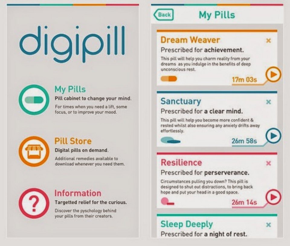 5 Best Sleeping Apps You'll Want To Download digipill