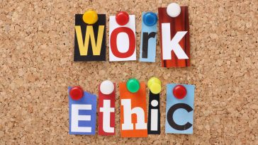 Improve Your Work Ethic With These 5 Tips 1