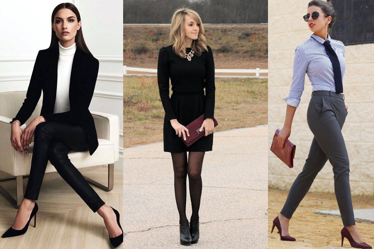 Learn What To Wear At A Job Interview