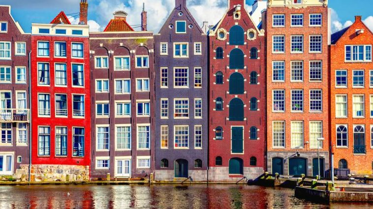 Stunning Waterfront Cities You Have To Visit amsterdam