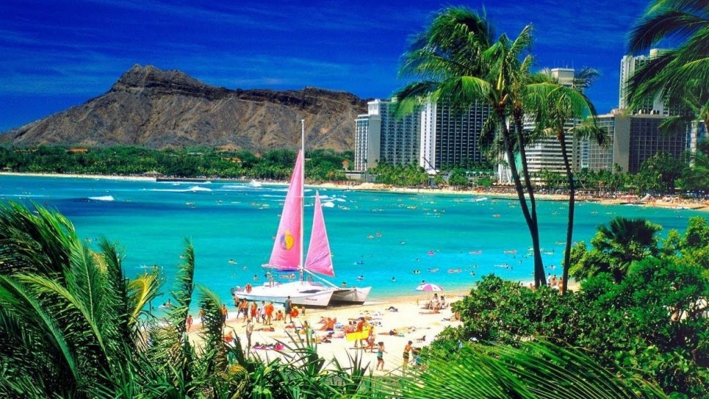 These Are The Top Five Cleanest Cities In The World honolulu