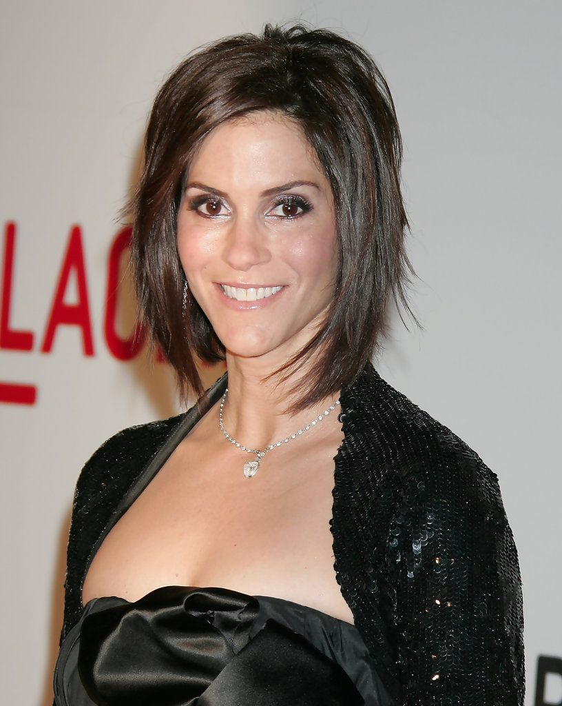 Top 5 Richest Actresses In The World jami gertz