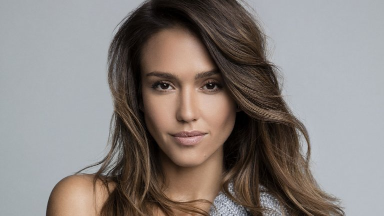 Top 5 Richest Actresses In The World jessica alba