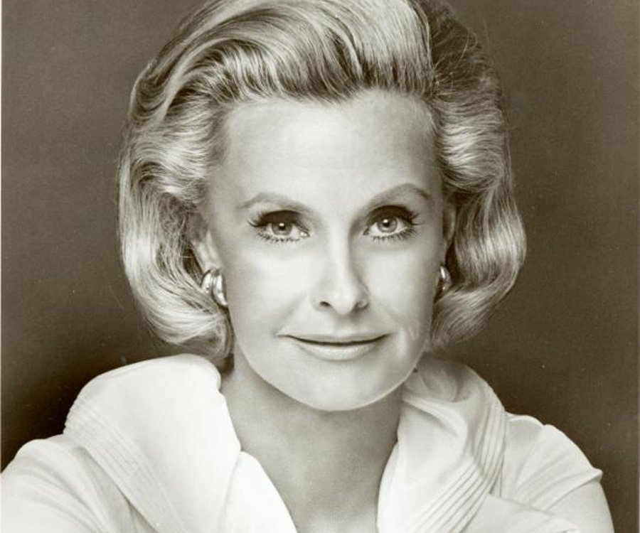 Top 5 Richest Actresses In The World dina merrill