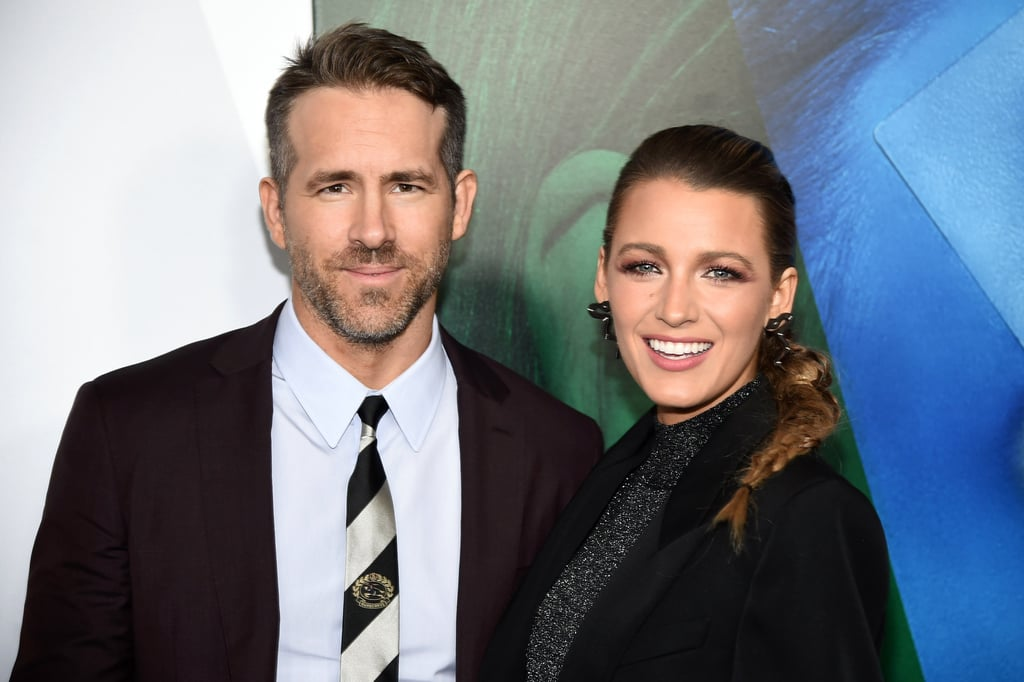 Top Best Secret Celebrity Weddings ryan reynolds blake lively