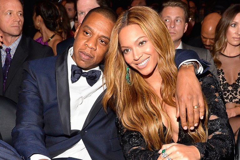 Top Best Secret Celebrity Weddings beyonce jay z