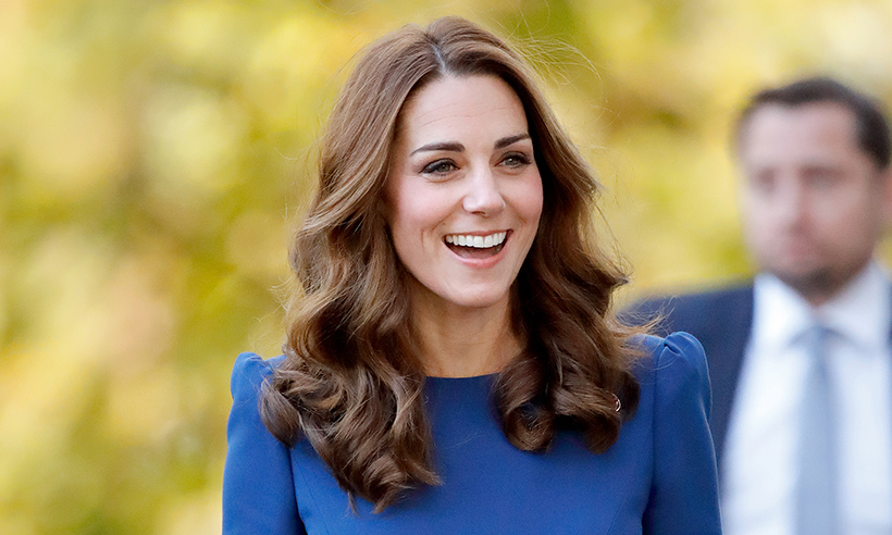 4 Things You Didn't Know About Kate Middleton To Celebrate Her Birthday