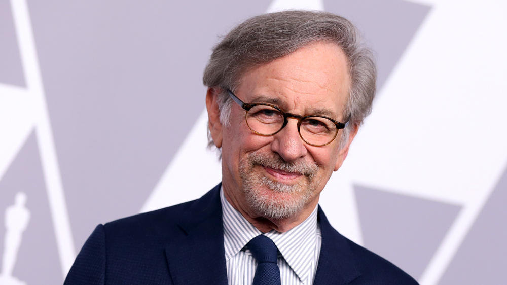 Check Out The Richest Celebrities Of 2018 steven spielberg