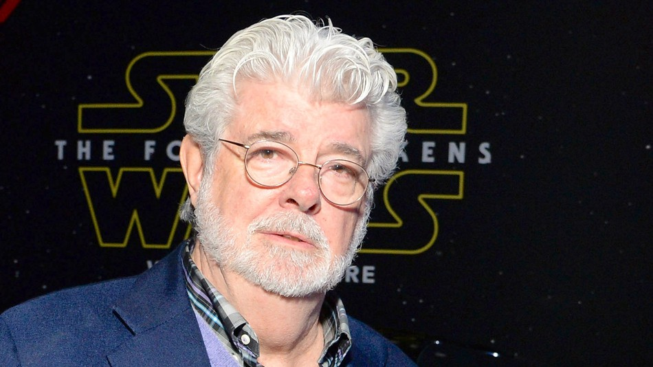 Check Out The Richest Celebrities Of 2018 george lucas
