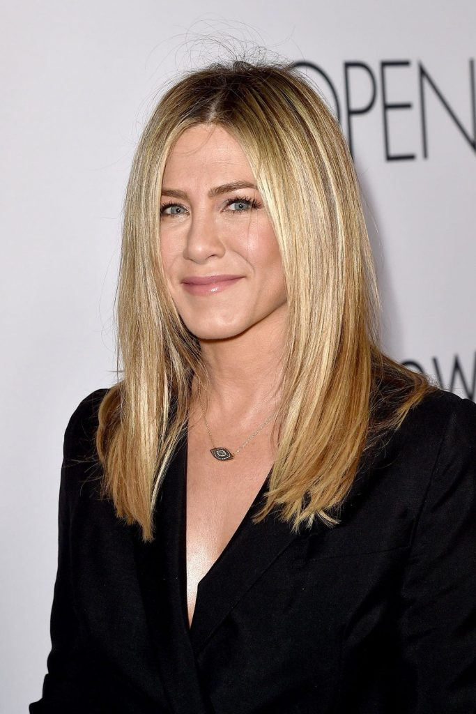 Craziest Jobs Celebrities Had Before Becoming Famous jennifer aniston