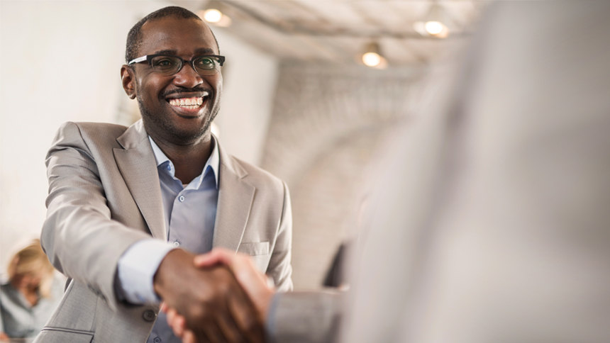 Easy Tricks To Help You Get The Job That You Want