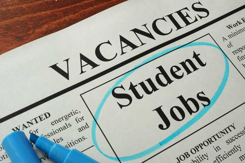 Best Summer Jobs For Students In 2019