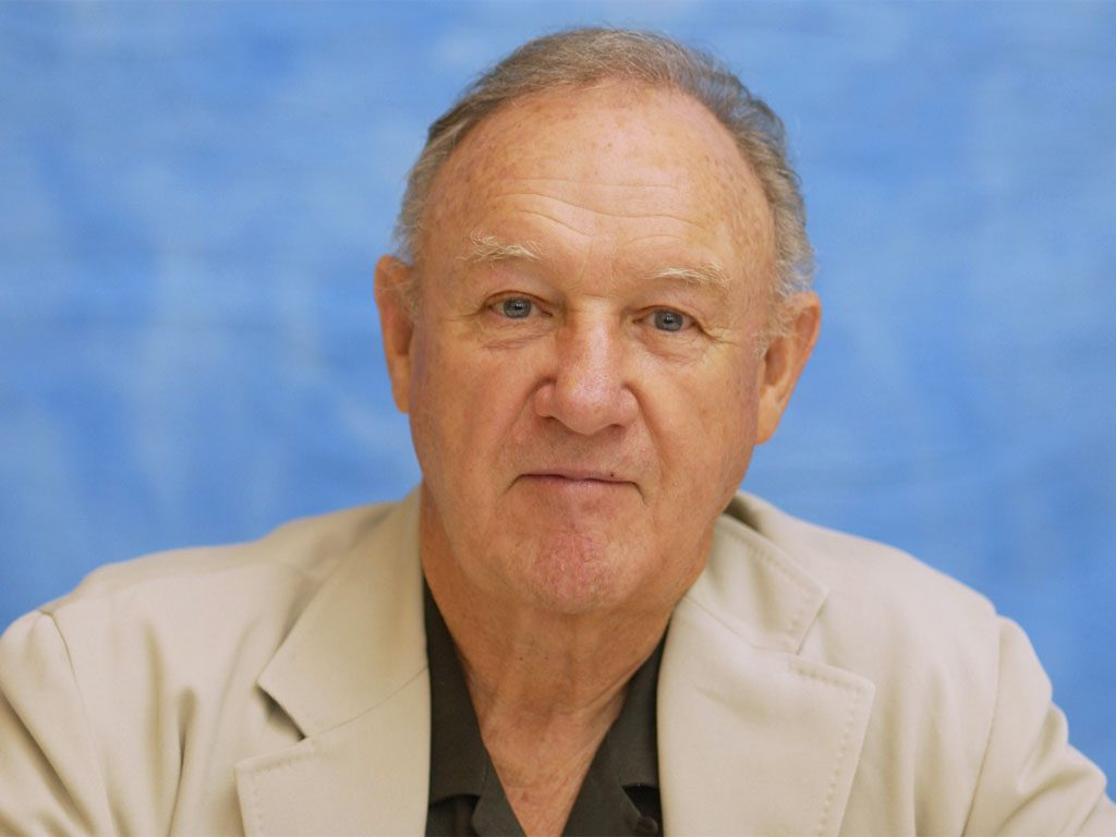 Celebrities Who Now Have Normal Jobs gene hackman