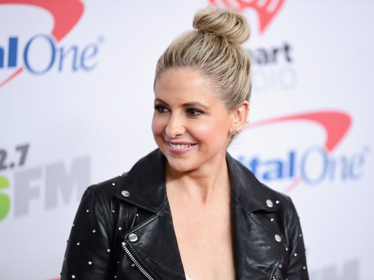 Celebrities Who Now Have Normal Jobs sarah michelle gellar