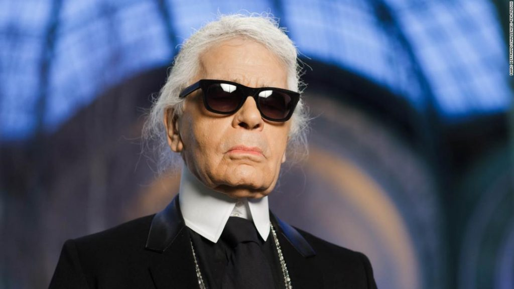 Iconic Designer Karl Lagerfeld Passed Away At 85
