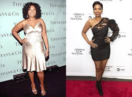 Crazy Celebrity Weight Transformations You Need To See jennifer hudson