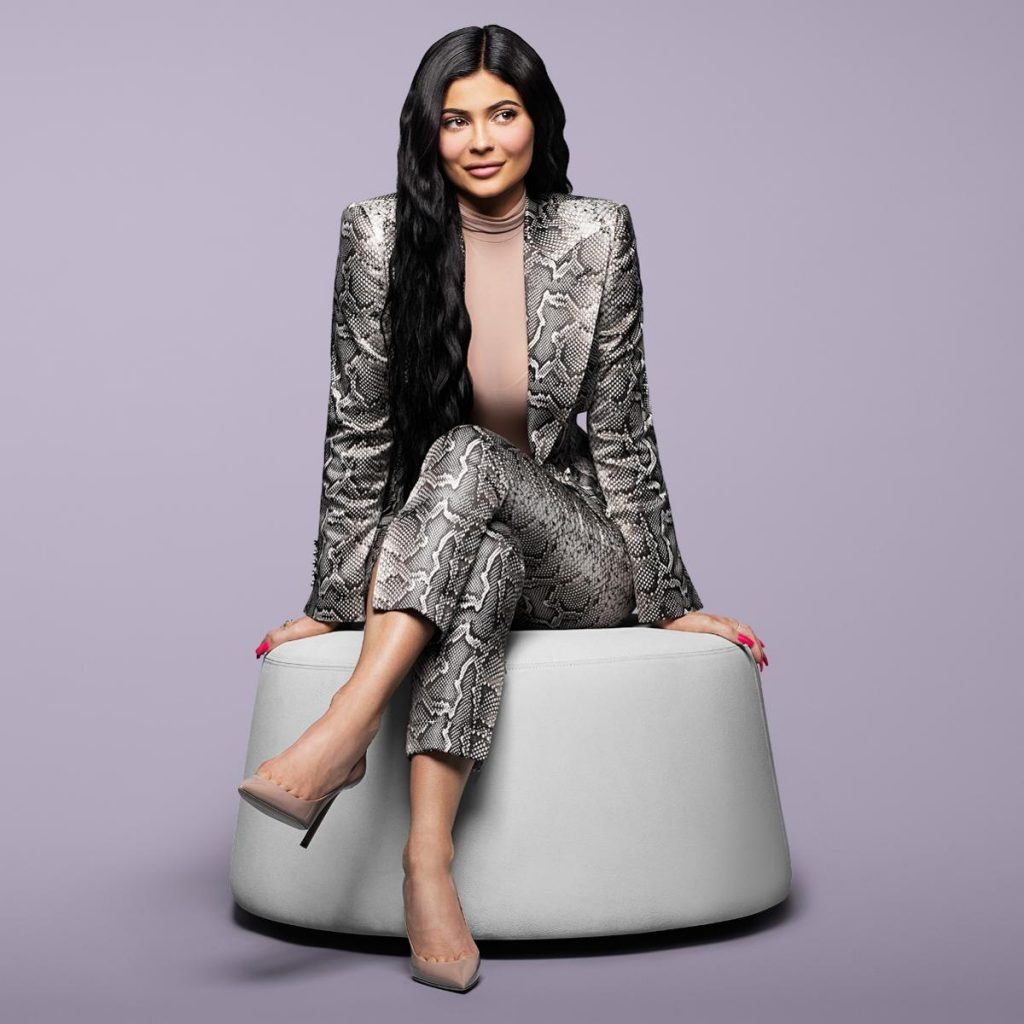 Kylie Jenner Is The Youngest Self-Made Billionaire In The World