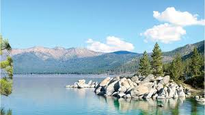 Top Locations You Should Visit In April lake tahoe