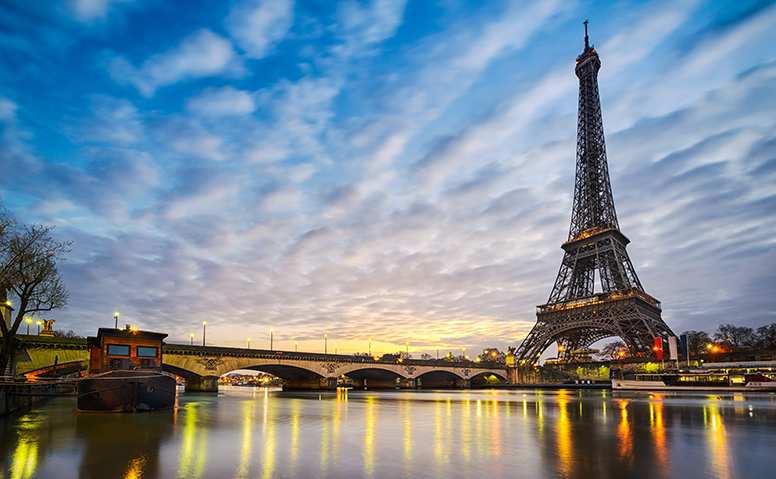 The Best Countries To Study Abroad In 2019 france