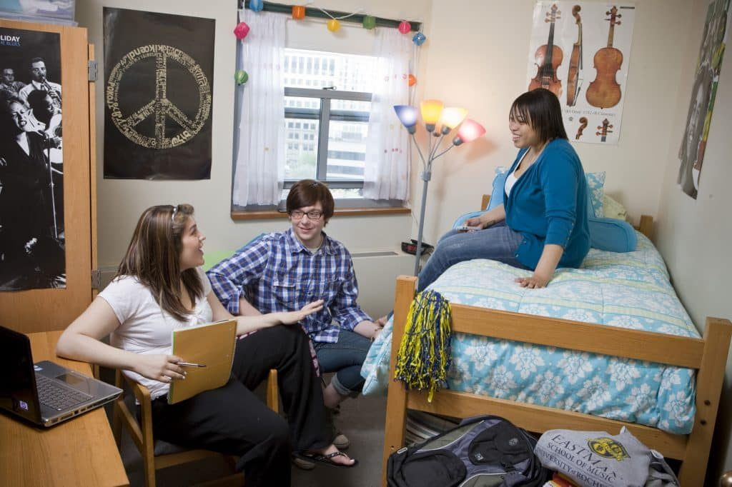Things To Know Before Choosing Your Student Accommodation